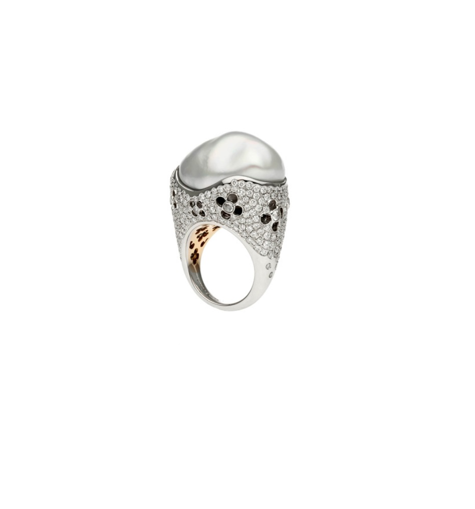 Autore Dress Ring