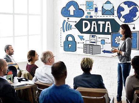 Data architecture design