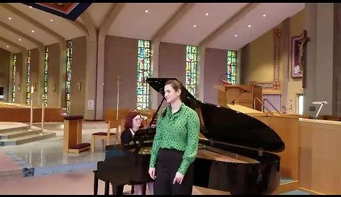 Acknowledge Pianist/location