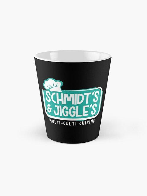 Dark Logo Mug