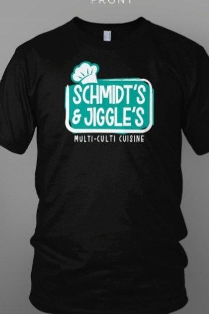 S & J T-Shirt