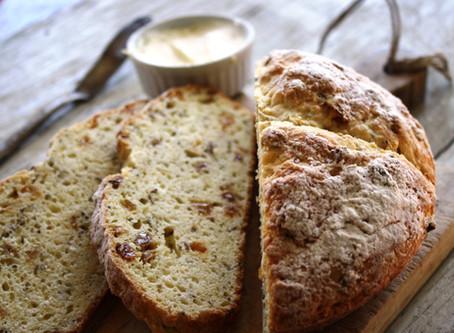 Maureen's Irish Soda Bread