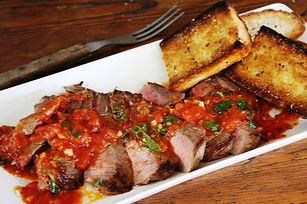 3.Steak Pizzaiola.JPG