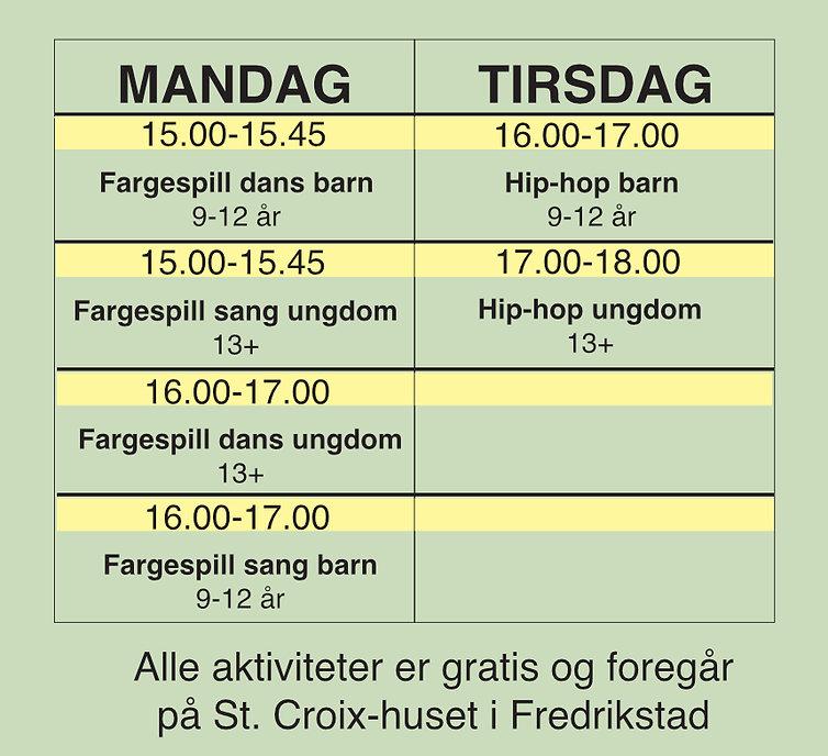 Fargespill_timeplan_Fredrikstad_høst_20