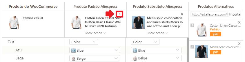 Como mapear meus produtos para o WooCommerce - 30 - DSers