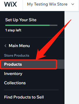 Edit a product in your store with Wix DSers - products - Wix DSers