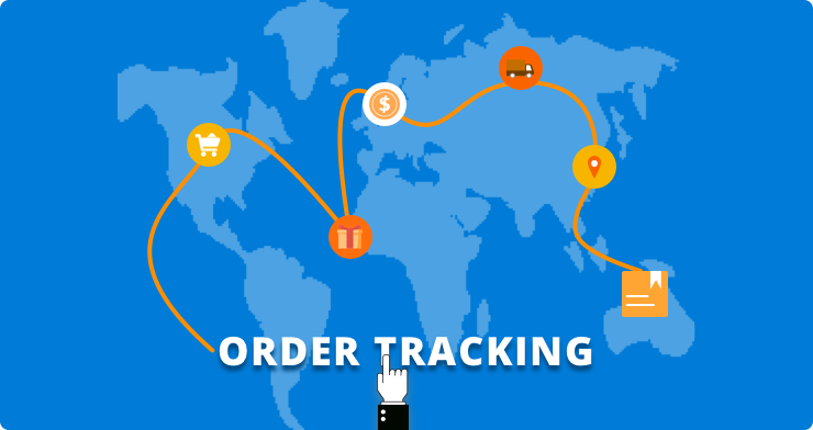 The importance of order tracking - order tracking - DSers