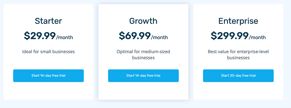 Let's get you started with an all-in-one marketing app for Shopify - Growave pricing - DSers