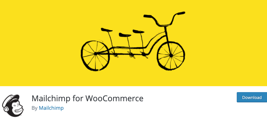 Best Email Marketing Plugins on WordPress and WooCommerce - Mailchimp - DSers