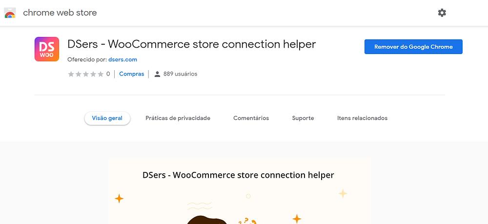 Por que o DSers não consegue se conectar à sua loja com Woo DSers - 6 - Woo DSers
