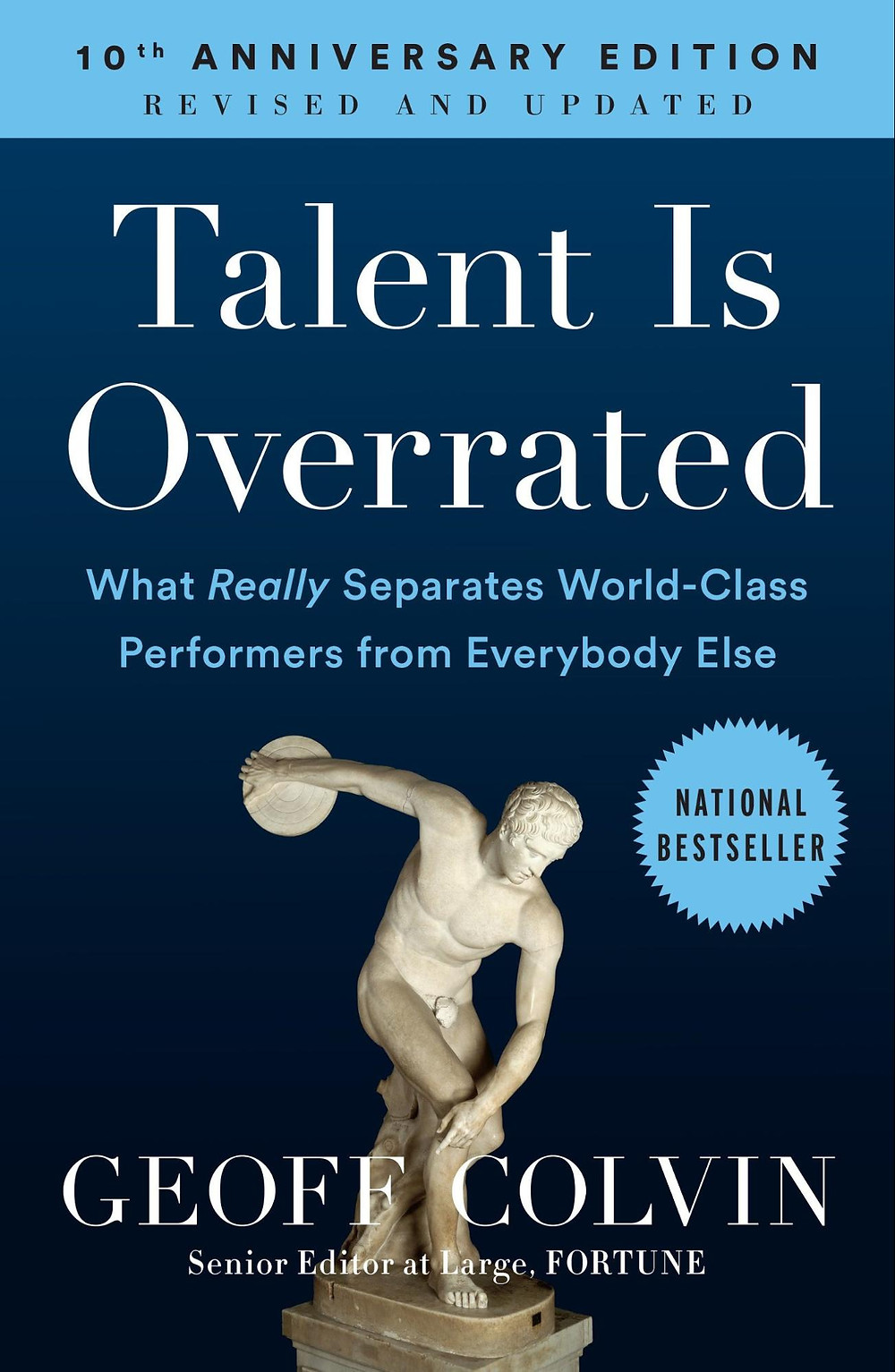 Top 10 Books to Read for the Right Business Mindset - What Really Separates World-Class Performers from Everybody Else - DSers