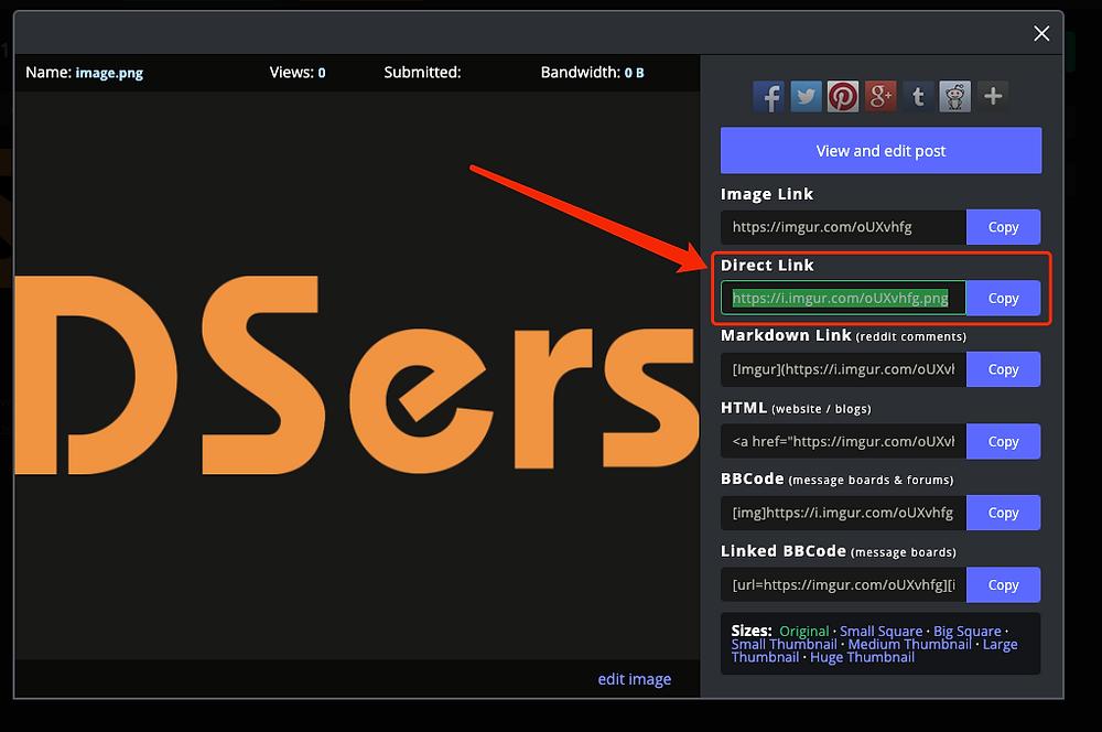 Enviar imagens aos fornecedores com Woo DSers - 5 - Woo DSers