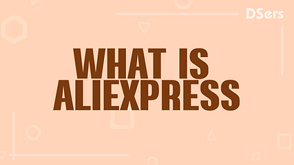 What is AliExpress.png