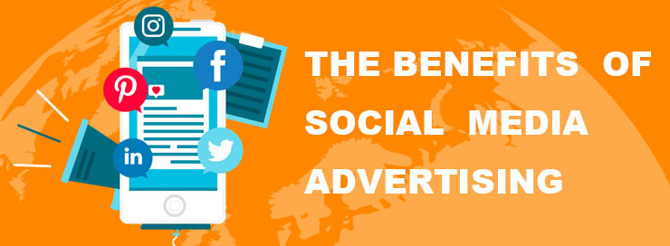 The Benefits of Social Media Advertising - title - DSers
