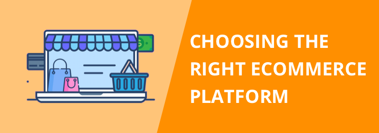 Choosing the right ecommerce platform - title - DSers
