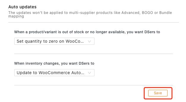 Configurar notificações com Woo DSers - 21 - Woo DSers