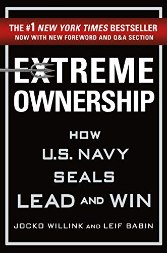 Top 10 Books to Read for the Right Business Mindset - How U.S. Navy SEALs Lead and Win - DSers