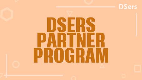 DSers Partner Program