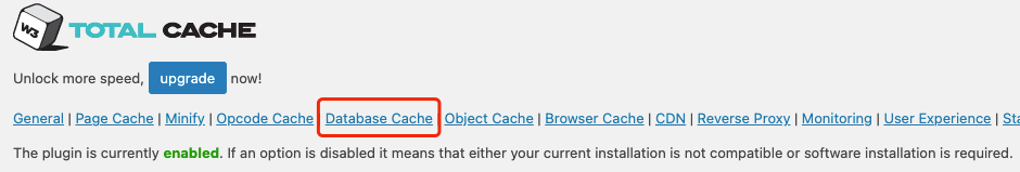 Why I can't push my product from Woo DSers to WooCommerce - Database Cache - Woo DSers