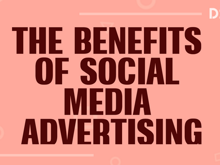 The Benefits of Social Media Advertising