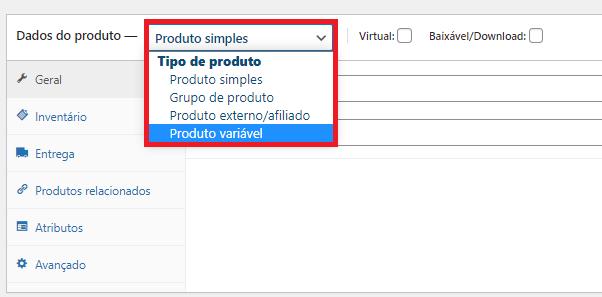 Criar um produto no WooCommerce com DSers - 8 - Woo DSers