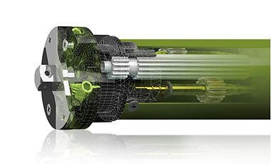motore per tapparelle