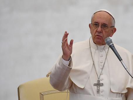 """""""Le don de votre vocation s'exprime dans la symphonie de l'Église"""""""