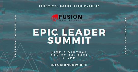 EPIC Summit Advertisement .EPICLeader202