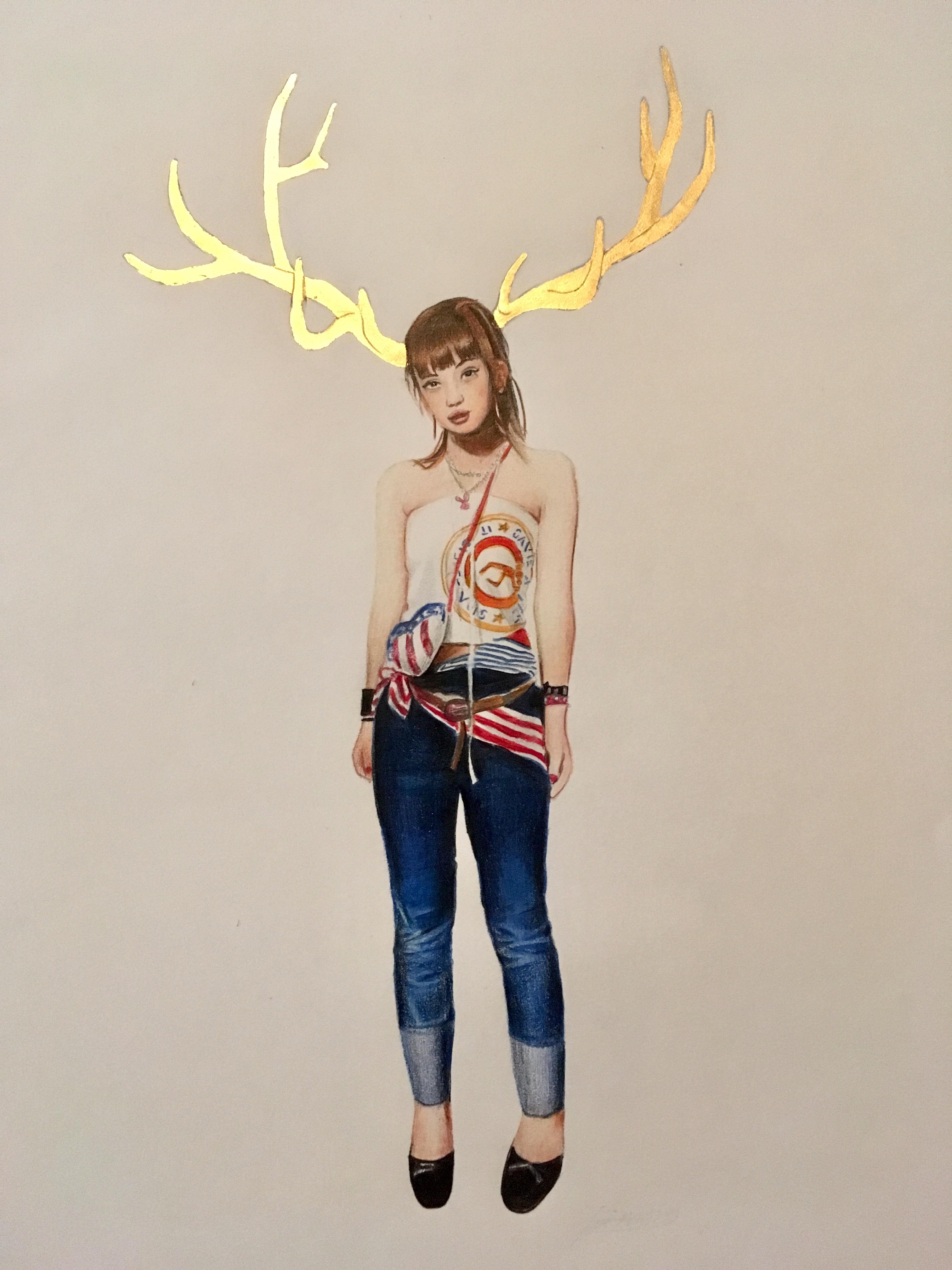 Zoe Moss