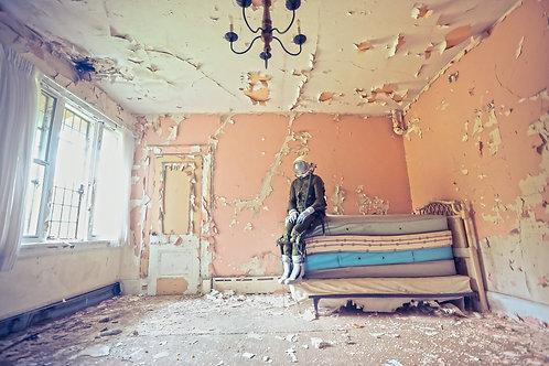 The Lonely Astronaut (15) By Karen Jerzyk