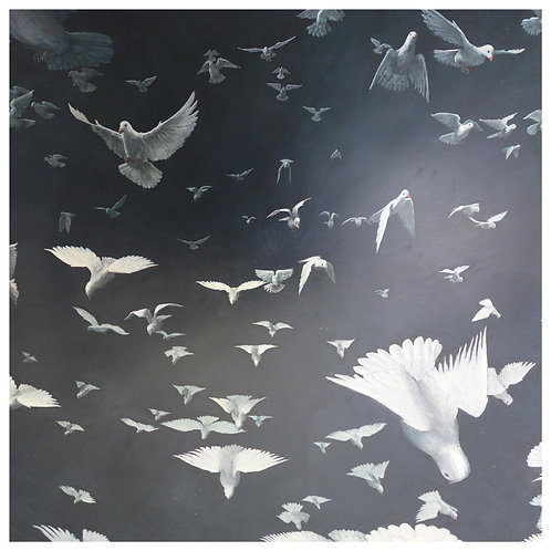 Flock By Will Teather