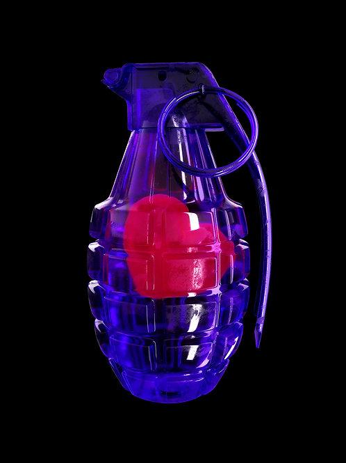 Heart Attack (Purple/Black) By Maxim vs WLS