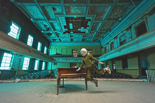 The Lonely Astronaut (65) By Karen Jerzyk