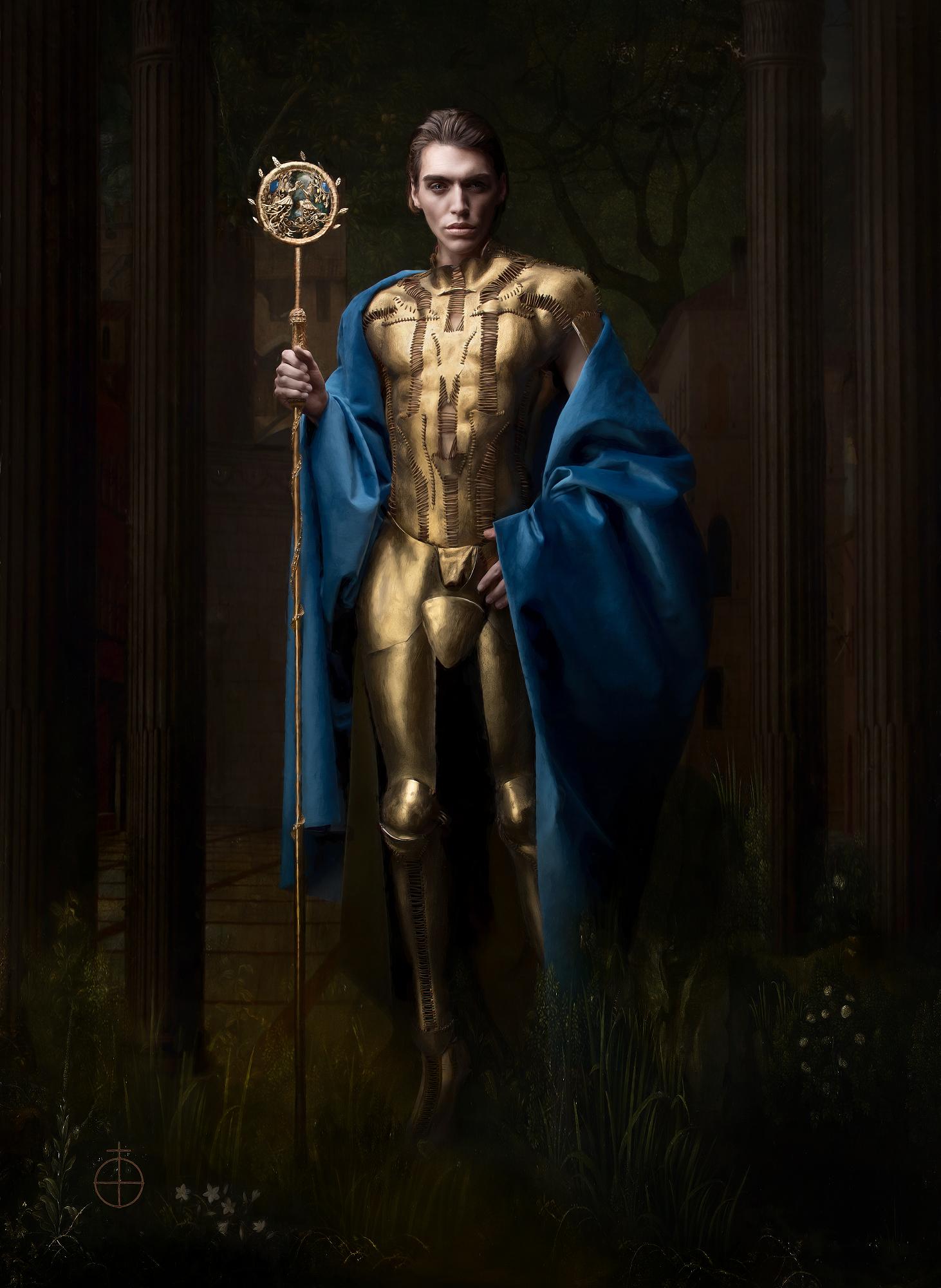 Emperor No.4
