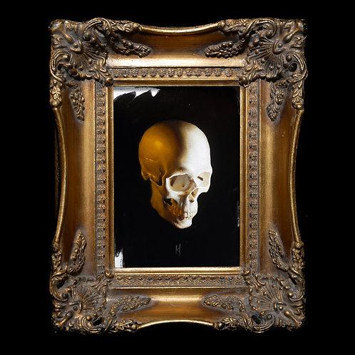 Study in Gold By Kieran Ingram