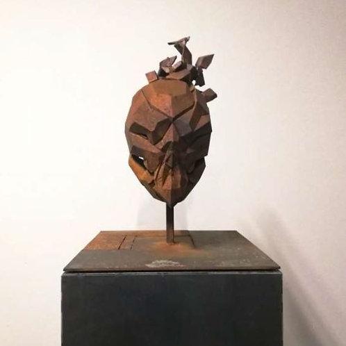 Apocalypto II By Tomasz Goornicki