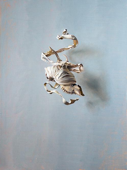 Tiresias By Kieran Ingram