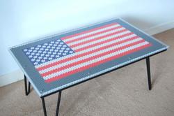 FLAG TABLE