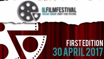 30th April: Italian London Short Film Festival