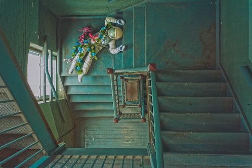 The Lonely Astronaut (0) By Karen Jerzyk