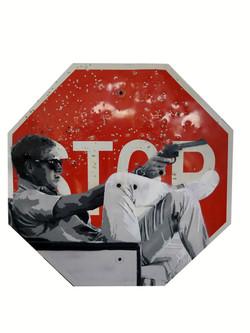 STOP! STEVE