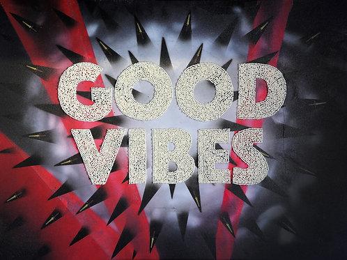 Good Vibes By Maxim