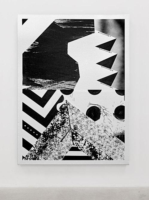 Mono Press 01 By Darren John