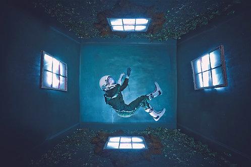 The Lonely Astronaut (23) By Karen Jerzyk