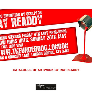 Ray Readdy Catalogue