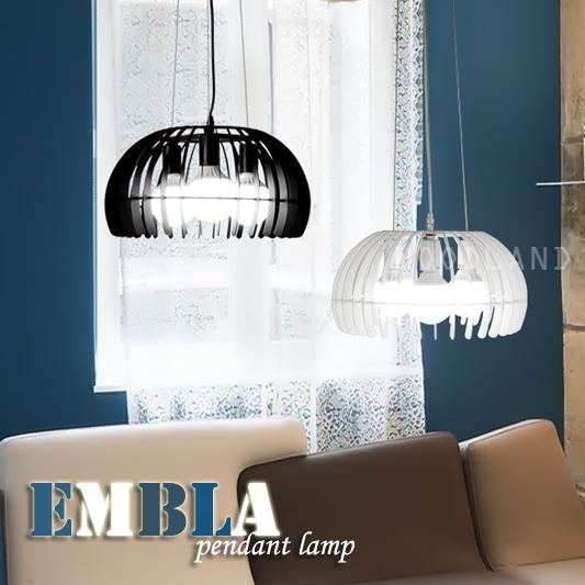 EMBLA 簡約吊燈