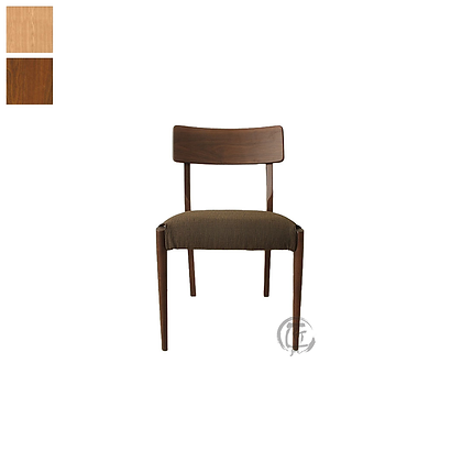 HARUE 白橡木多色餐椅