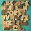 Thumbnail: NARA 實木字母裝飾
