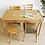 Thumbnail: YUNA 白橡木變形餐桌