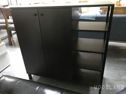 EULA 儲物鞋櫃 - TYPE C